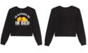 Disney Juniors' Winnie The Pooh Long-Sleeved Graphic T-Shirt
