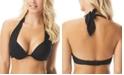 Coco Reef Contours Cameo Underwire Halter Bikini Top