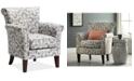 Furniture Sarah Tight Back Club Chair