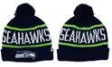 '47 Brand Seattle Seahawks Carnegie Knit Hat