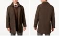 Lauren Ralph Lauren Edgar Classic Fit Raincoat with Removable Lining