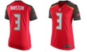 Nike Women's Jameis Winston Tampa Bay Buccaneers Game Jersey