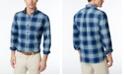 Brooks Brothers Men's Slim Fit Plaid Shirt