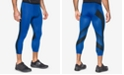 Under Armour Men's Supervent 2.0 Cropped Compression Tights