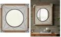 JLA Home INK+IVY Axel Decor Mirror II