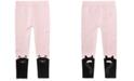Epic Threads Cat-Border Sweater Leggings, Toddler Girls, Created for Macy's