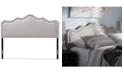 Furniture Barrer Full Headboard