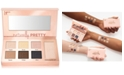 IT Cosmetics Naturally Pretty Essential Matte Luxe Transforming Eyeshadow Palette