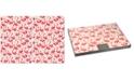 Pimpernel Flamingo Set of 4 Placemats