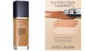 Estee Lauder Perfectionist Youth-Infusing Broad Spectrum SPF 25 Makeup