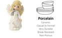 Precious Moments Confirmation Angel Figurine