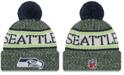 New Era Seattle Seahawks Sport Knit Hat