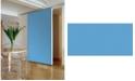 Brewster Home Fashions Aqua Blue Adhesive Film Set Of 2