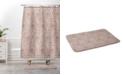 Deny Designs Holli Zollinger Anthology Of Pattern Elle Sundial Bath Mat