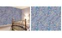 Brewster Home Fashions Mosaic Tiles Wall Mural