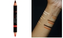 black Up Concealer & Corrector Double-Ended Pencil