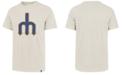 '47 Brand Men's Seattle Mariners Fieldhouse Knockout T-Shirt