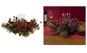 Nearly Natural Holiday Candelabrum