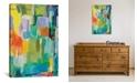 "iCanvas ""Urban Essay Ii"" By Kim Parker Gallery-Wrapped Canvas Print - 26"" x 18"" x 0.75"""