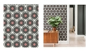 "Brewster Home Fashions Buttercup Flower Wallpaper - 396"" x 20.5"" x 0.025"""