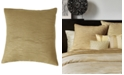 Donna Karan Home Gilded European Sham