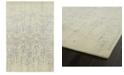 "Kaleen Mercery MER03-75 Gray 5' x 7'9"" Area Rug"