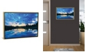 "iCanvas Around Us by Alena Aenami Gallery-Wrapped Canvas Print - 26"" x 40"" x 0.75"""