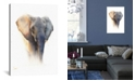 """iCanvas Elephant by Eric Sweet Wrapped Canvas Print - 26"""" x 18"""""""