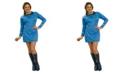 BuySeasons Buy Seasons Women's Star Trek Classic Deluxe Dress Costume