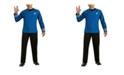 BuySeasons BuySeason Men's Star Trek Grand Heritage Spock Costume