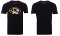 New Agenda Men's Missouri Tigers Big Logo T-Shirt