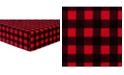 Trend Lab Buffalo Check Flannel Crib Sheet