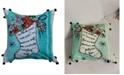 Chicos Home Christmas Stocking Pillow Cover