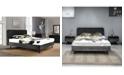 Armen Living Mohave Bedroom Set
