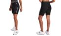 Champion Women's Authentic Double Dry Bike Shorts