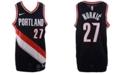 Nike Men's Jusuf Nurkic Portland Trail Blazers Icon Swingman Jersey