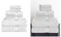 American Dawn American Dawn Estella Zero Twist 6 Piece Bath Towel Set