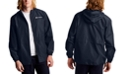 Champion Men's Water-Resistant Windbreaker