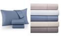 AQ Textiles Ultra Cool 700-Thread Count 4-Pc. Queen Sheet Set