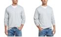 Weatherproof Vintage Men's Long Sleeve V-neck Sweater