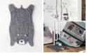 Levtex Baby Play Day Bear Playmat