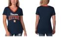 G-III Sports Women's Houston Astros Fair Ball T-Shirt