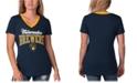 G-III Sports Women's Milwaukee Brewers Fair Ball T-Shirt