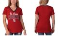 G-III Sports Women's St. Louis Cardinals Fair Ball T-Shirt