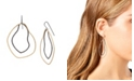 Robert Lee Morris Soho Open Drop Earrings
