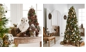 Holiday Lane Birds & Boughs Décor Collection, Created for Macy's