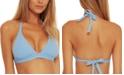 Becca Fine Line Halter Bikini Top