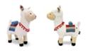 FAO Schwarz FAO Toy Plush LED with Sound Llama 17inch