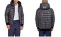 NOIZE Maddox Men's Bomber Jacket