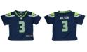 Nike Baby Russell Wilson Seattle Seahawks Game Jersey